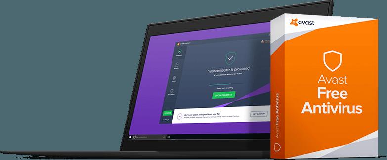 Avast Free Antivirus - бесплатное решение для Windows