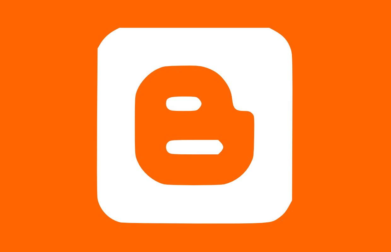 Blogger - блоговая платформа от Google