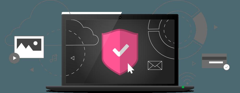 ZoneAlarm Free Antivirus+