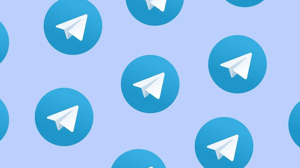 Telegram - отличный месседжер
