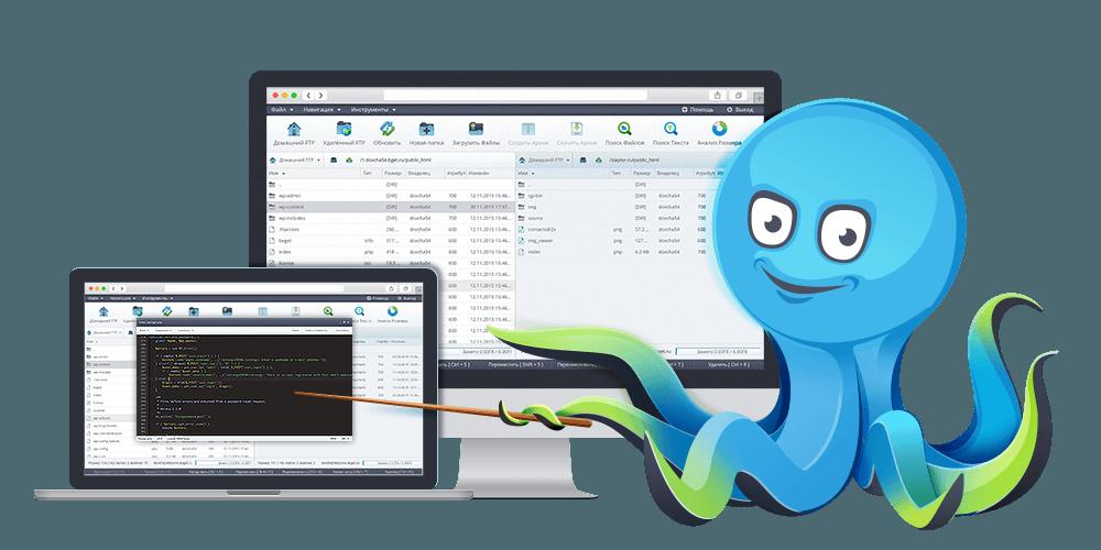 Beget - виртуальный хостинг для WordPress