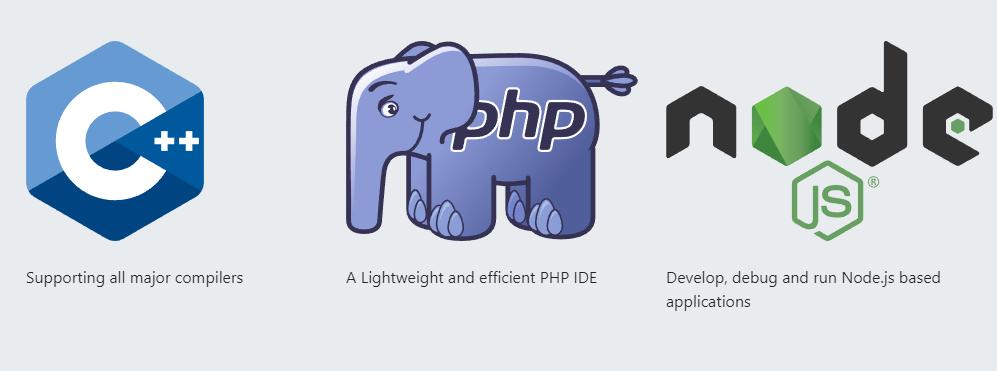 CodeLite - бесплатная среда разработки на C++