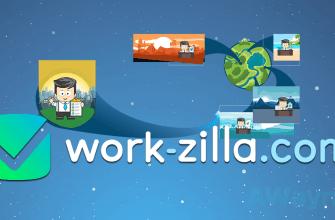 Обзор биржи фриланса и удаленной работы Work-Zilla
