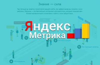 Как установить Яндекс.Метрику на сайт с WordPress