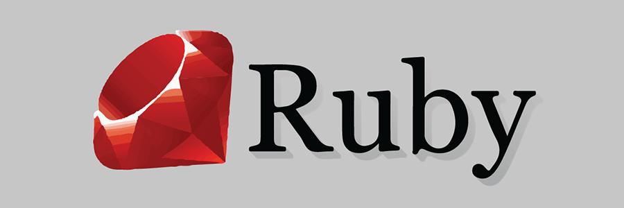 Ruby - высокоуровневый язык программирования