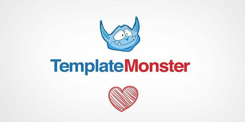 ТОП 10 лучших многоцелевых шаблонов WordPress от TemplateMonster
