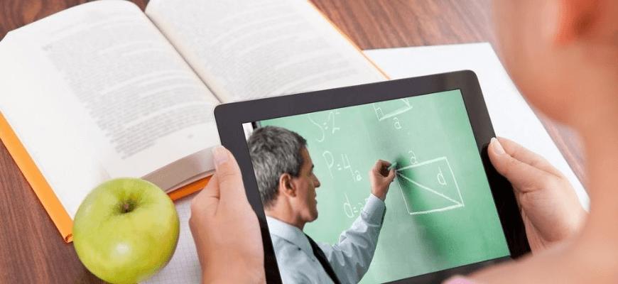 Лучший онлайн-школы всех интернет-профессий