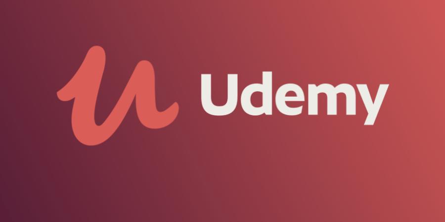 Обучающая платформа Udemy