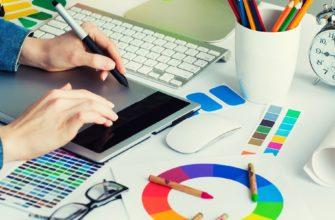 Курсы по графическому дизайну для начинающих