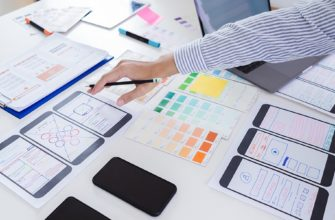 Лучшие курсы по UX/UI-дизайну для новичков