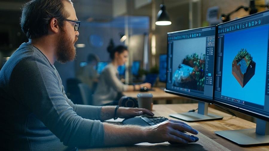 Разработка игр как способ заработка