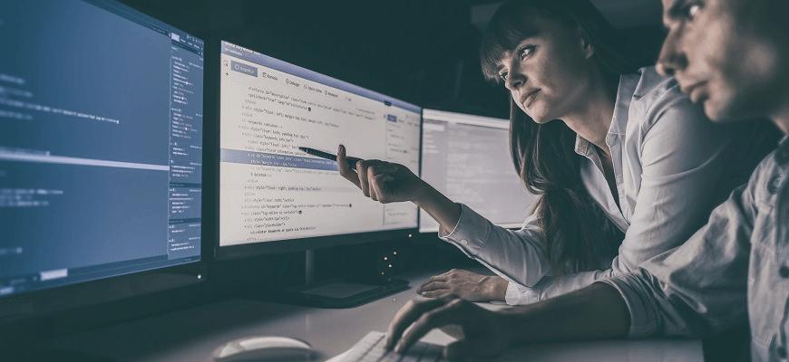 Самые востребованные интернет-профессии 21-го века